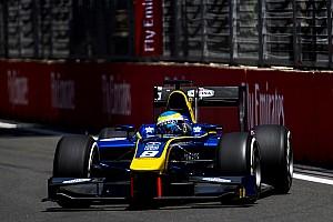 FIA F2 Ultime notizie Rowland penalizzato al termine di Gara 1, retrocede in settima posizione