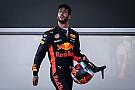 Ricciardo, Hamilton'ı savundu Vettel'e yüklendi