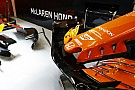 Формула 1 Проблемы с двигателем стали неожиданностью для McLaren