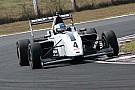 Indian Open Wheel Ньюи выиграл в Индии, Шумахер осложнил себе борьбу за титул