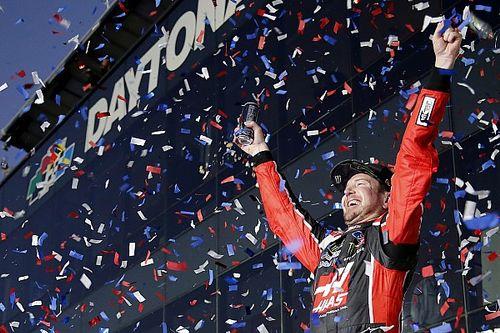 A family affair: Kurt Busch's mom reflects on his Daytona 500 win