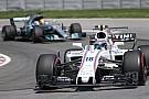 La F1 cambia la regla de las banderas azules para Azerbaiyán