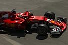 Sebastian Vettel: Warum die Formel-1-Fahrer in Baku straucheln