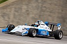 Pro Mazda New Pro Mazda Tatuus completes successful first test