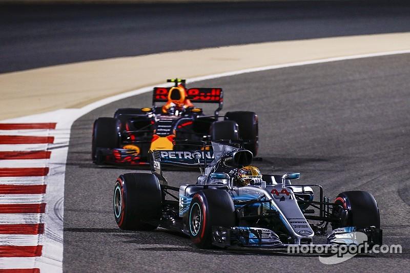 Количество обгонов в Формуле 1 сократилось на 70 процентов