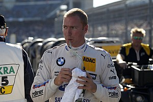 DTM Interview Martin: WEC switch motivated by unclear DTM future