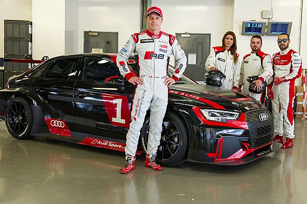 Marcel Fässler: il cuore diviso a metà tra l'Audi e Le Mans