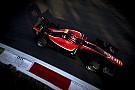 GP3 Расселл выиграл гонку GP3 в битве с партнерами по ART