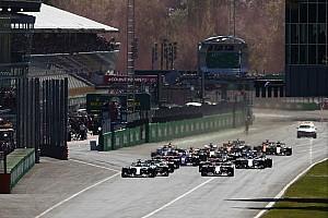 Formule 1 Actualités Brawn va discuter des pénalités sur la grille avec la FIA