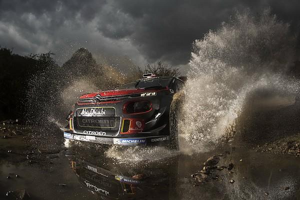 WRC Commentaire Opinion - Faire de Meeke son bouc émissaire n'aidera pas Citroën