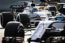 Formule 1 En images - La première partie de saison 2017 de Williams