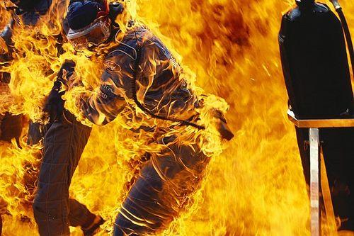 Motorsport Images, fotoğraf arşivinin kullanılmasına izin verecek