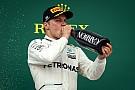 Wolff dice que la continuidad de Bottas en Mercedes es casi un hecho