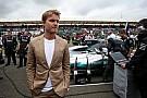 Rosberg à la tête de Mercedes en Formule E?