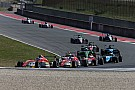 Formula 4 La Formula 4 torna dopo la pausa estiva con l'appuntamento di Imola