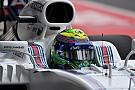 Fórmula 1 Williams diz não ter pressa para definir pilotos para 2018