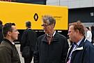 Illien: llmor sponsor olmadan F1'e giremez