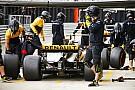 Renault no encuentra respuestas para el pobre desempeño en Silverstone