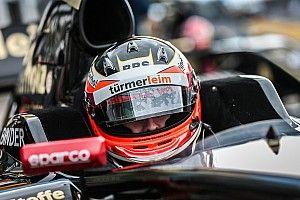 Binder vence última prova da história da F-V8; Pietro é 2º