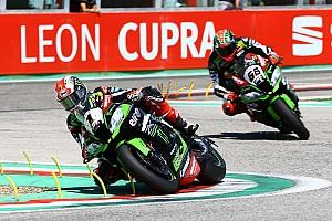 WSBK Preview Kawasaki in cerca di riscatto dopo la doppietta Ducati a Imola