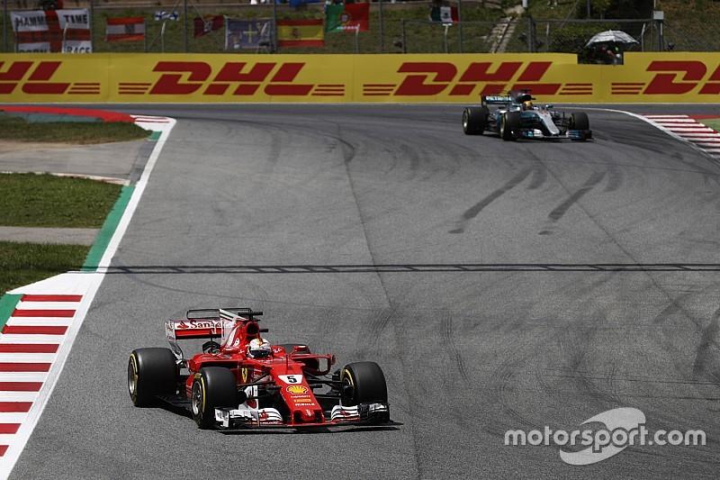 Championnat - Les classements après le Grand Prix d'Espagne