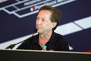 NASCAR Breaking news John Andretti reveals cancer has returned and spread