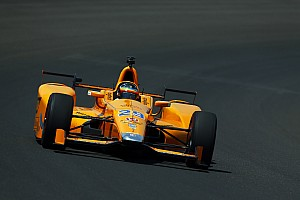 IndyCar Réactions Alonso aurait pu