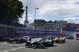 Formula E won't change roadmap for new manufacturers
