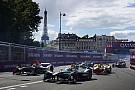Formule E Conceptkalender Formule E toont nieuwe steden