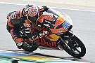 Moto3 Kent substitui Antonelli na KTM em Sachsenring