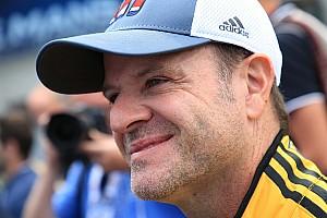 Barrichello compete nas 24 Horas de Daytona de 2019