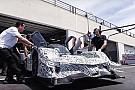 IMSA Le nouveau prototype Acura ARX-05 se montre au Castellet