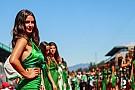 Formule 1 La disparition des grid girls en F1est à l'étude