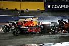 F1 Max Verstappen es el piloto que menos vueltas totaliza en 2017