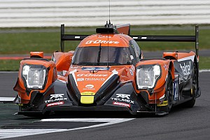 European Le Mans Breaking news G-Drive line-up threatens LMP2's future, say rivals