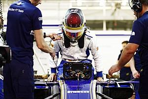 Formula 1 Breaking news Bos Mercedes: Wehrlein telah bungkam kritik
