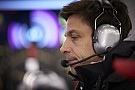 F1 Wolff admite que Ferrari está trabajando mejor con los neumáticos