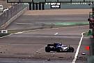 Formel 1 2017: Antonio Giovinazzi will das China-Rennen vergessen