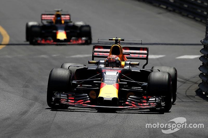 Red Bull s'explique sur la stratégie de Verstappen à Monaco
