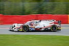 Le Mans Catsburg on standby for Vaxiviere at Le Mans