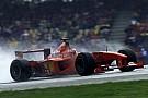 Barrichello completa 45 anos; relembre sua carreira