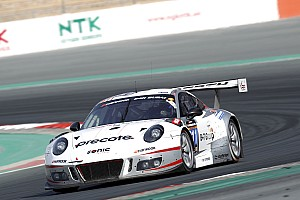 سباقات التحمل الأخرى تقرير السباق سباق دبي 24 ساعة: فريق
