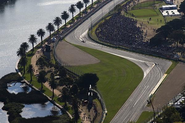 Формула 1 Важливі новини FIA додала третю зону DRS на першому етапі Ф1