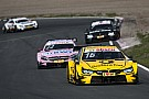 DTM Glock hits out at