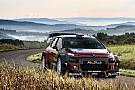 WRC ES2 à 5 - Mikkelsen installe Citroën en tête