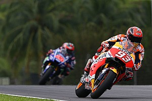 MotoGP Analysis Seven themes to watch in the Phillip Island MotoGP test