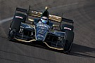 IndyCar Hildebrand returns for Phoenix this weekend