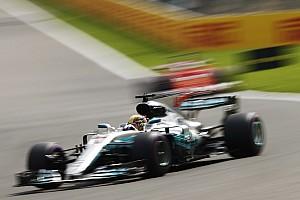 F1 Reporte de la carrera Hamilton aguanta a Vettel en Bélgica ante el enésimo problema de Honda