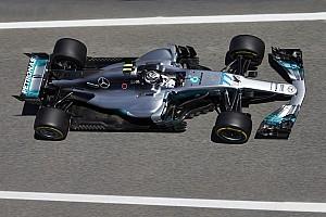 F1 Noticias de última hora Mercedes no considera que su diseño sea una desventaja en Mónaco