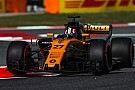 Palmer: Renault peut être